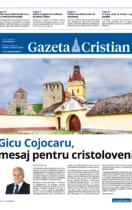 Gazeta Cristian nr. 1, octombrie 2017
