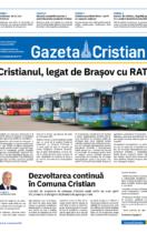 Gazeta Cristian nr. 5, octombrie 2018